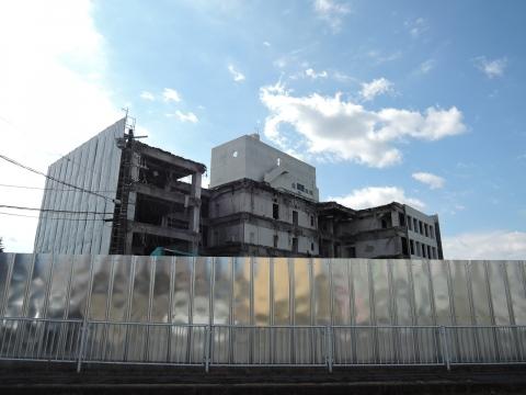 「石岡市役所新庁舎竣工式&お披露目」 (19)