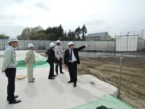 「石岡市役所新庁舎竣工式&お披露目」 (24)