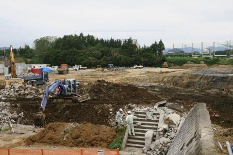 「石岡市役所新庁舎竣工式&お披露目」 (26)