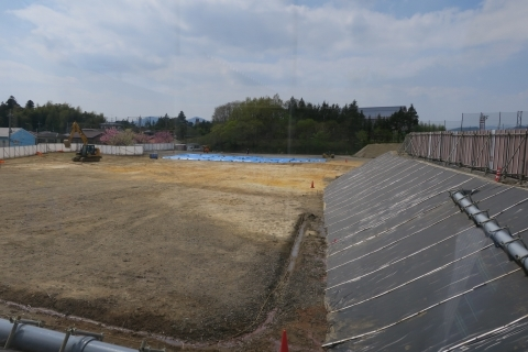 「石岡市役所新庁舎竣工式&お披露目」 (31)