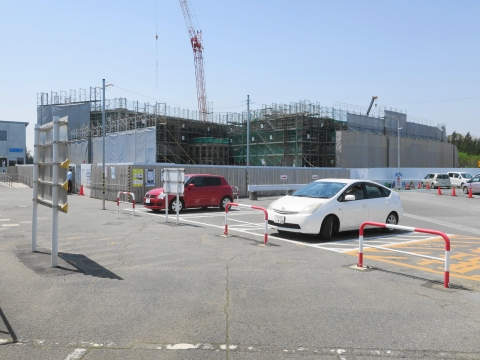 「石岡市役所新庁舎竣工式&お披露目」 (34)