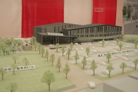 「石岡市役所新庁舎竣工式&お披露目」 (36)