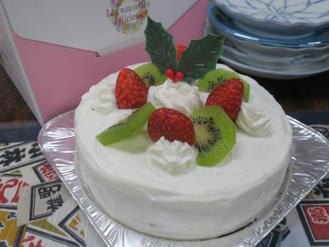「玲央とケーキ&焼き肉。15㎏!」 (3)