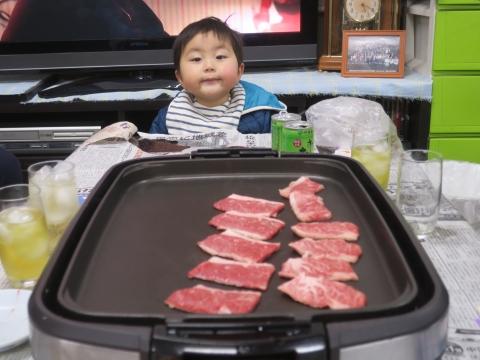 「玲央とケーキ&焼き肉。15㎏!」 (10)