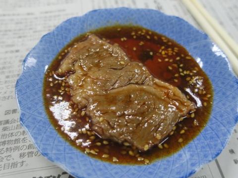 「玲央とケーキ&焼き肉。15㎏!」 (11)