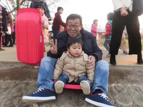 「クリスマス成田山&鰻の川豊&ゆめ牧場ツアー」㉝