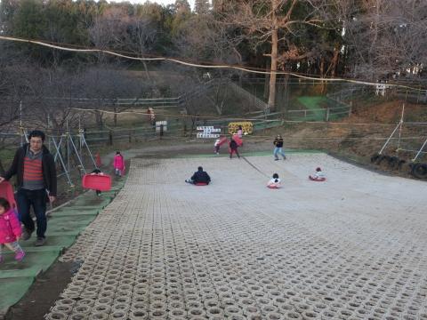 「クリスマス成田山&鰻の川豊&ゆめ牧場ツアー」㉟