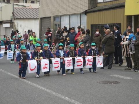 「石岡市消防出初式&パレード」⓾