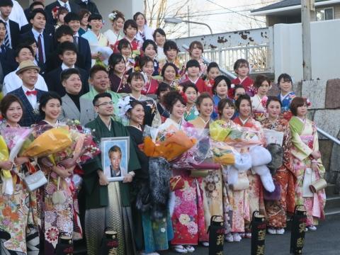 「祝平成31年石岡市成人式」 (6)