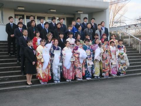 「祝平成31年石岡市成人式」 (9)