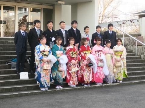 「祝平成31年石岡市成人式」 (12)