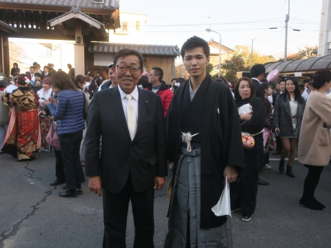 「祝平成31年石岡市成人式」 (16)