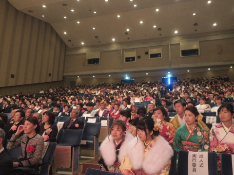 「祝平成31年石岡市成人式」 (22)
