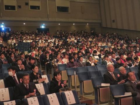 「祝平成31年石岡市成人式」 (24)