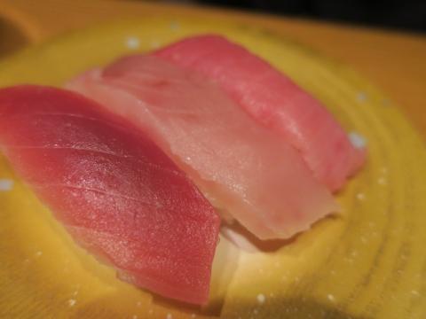 「娘とかね㐂寿司に行きました!」③