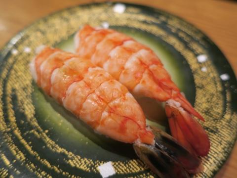 「娘とかね㐂寿司に行きました!」④