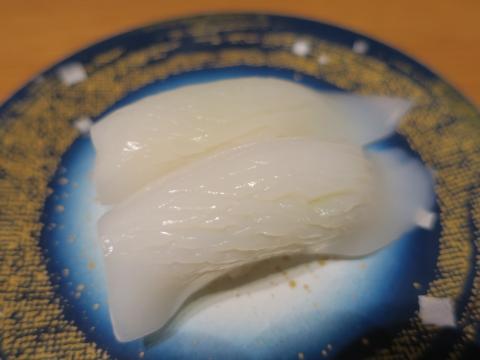 「娘とかね㐂寿司に行きました!」⑤