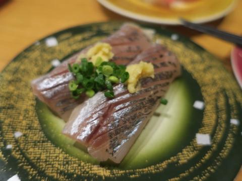 「娘とかね㐂寿司に行きました!」⑥