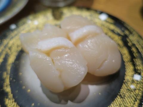 「娘とかね㐂寿司に行きました!」⑦
