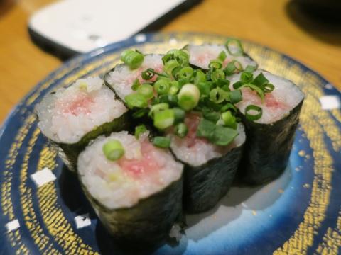 「娘とかね㐂寿司に行きました!」⑪
