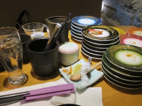 「娘とかね㐂寿司に行きました!」⑭