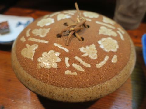 「北海道料理 万里も茶屋」①