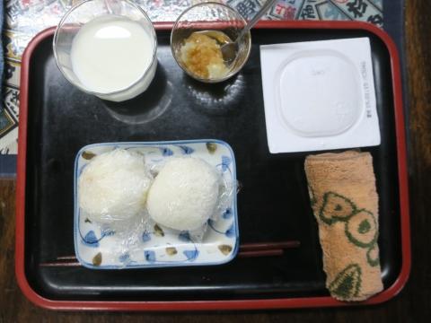 平成31年1月23日「今日の朝食」