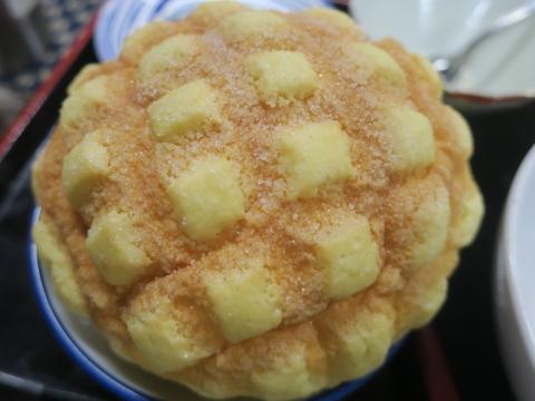 「さっくり食感!メロンパン」①