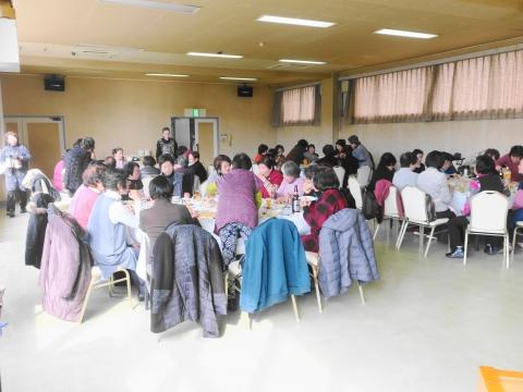 「府中地区地域女性の会&女性ドライバー友の会」④