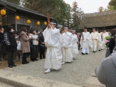 「常陸國總社宮」節分豆撒き祭⑬_R