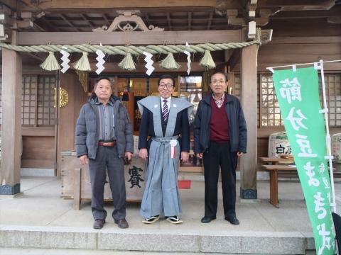 「常陸國總社宮」節分豆撒き祭㉓_R