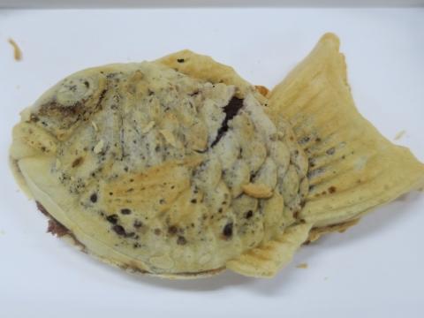 平成31年2月13日「鯛焼きの朝食」