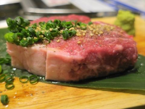 「和牛焼肉 椿姫苑」⓾_R