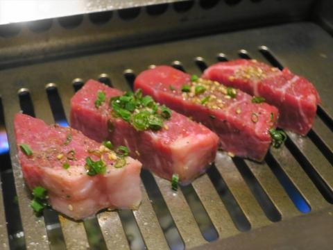 「和牛焼肉 椿姫苑」⑪_R