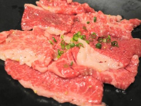 「和牛焼肉 椿姫苑」⑭_R
