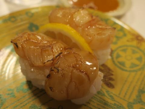 「孫と回転寿司に行ってきました!」⑱