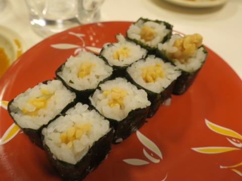 「孫と回転寿司に行ってきました!」㉑