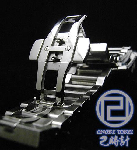 jean d`Eve ジャンイヴ Quarta Automatic クァルタ オートマチック Dバックルアップ