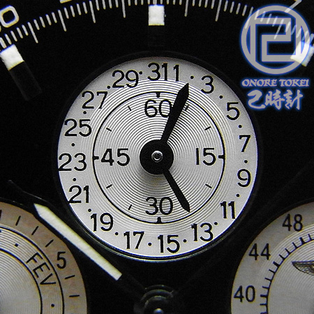 BREITLING Navitimer 1461/52  ブライトリング ナビタイマー 1461/52 世界1000本限定 リミテッドエディション 12位置インダイアル