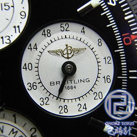 BREITLING Navitimer 1461/52  ブライトリング ナビタイマー 1461/52 世界1000本限定 リミテッドエディション 3時位置インダイアル