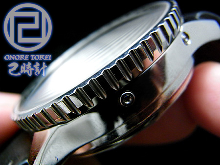 BREITLING Navitimer 1461/52  ブライトリング ナビタイマー 1461/52 世界1000本限定 リミテッドエディション 調節ボタン