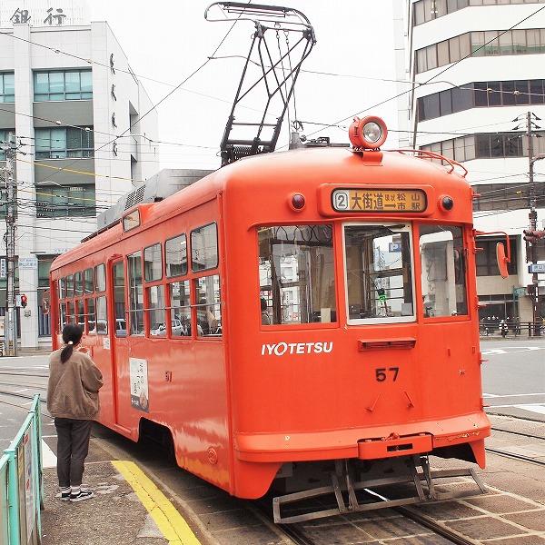 600路面電車181126