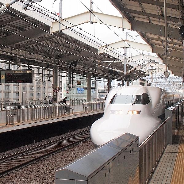 600新幹線190206