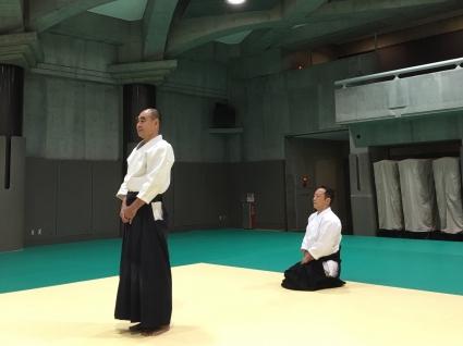 渡辺理事開始挨拶