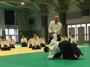 櫻井先生2教