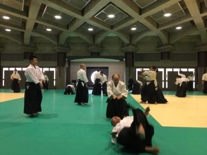 東京都連は藤城理事長以下8名が参加