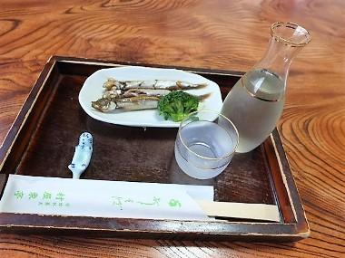 5純米酒0121