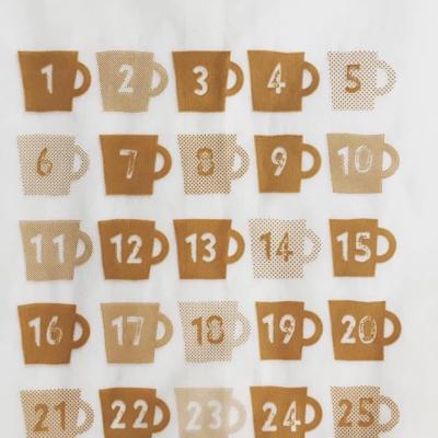 コーヒーカレンダー1