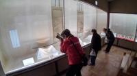 羽黒山神社の博物館