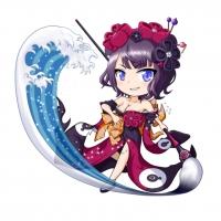 桃姫 (桃仙雷姫)